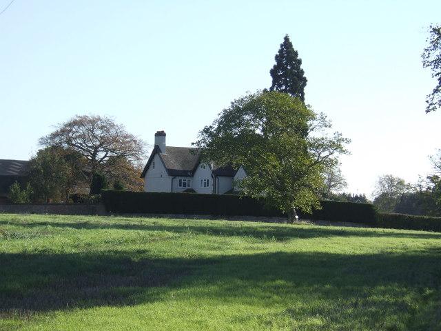 Hilcote Farm