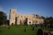 St.Mary & St.Nicholas' church