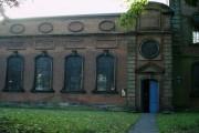St Mary and St Margaret Parish Church