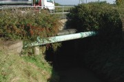 Wyton Holmes Bridge