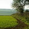 Farmland south of Bugbrooke