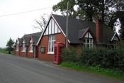 Darnhall Village Hall