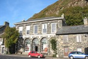 The Town Hall, Tremadog