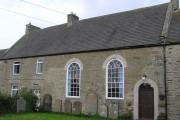 Baptist Church : Hamsterley