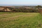 Farmland near Tresawsen