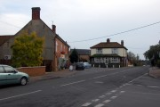 Grimston village