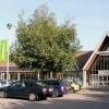 Waitrose Supermarket, Barry