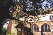 Helion's Bumpstead - St. Andrew