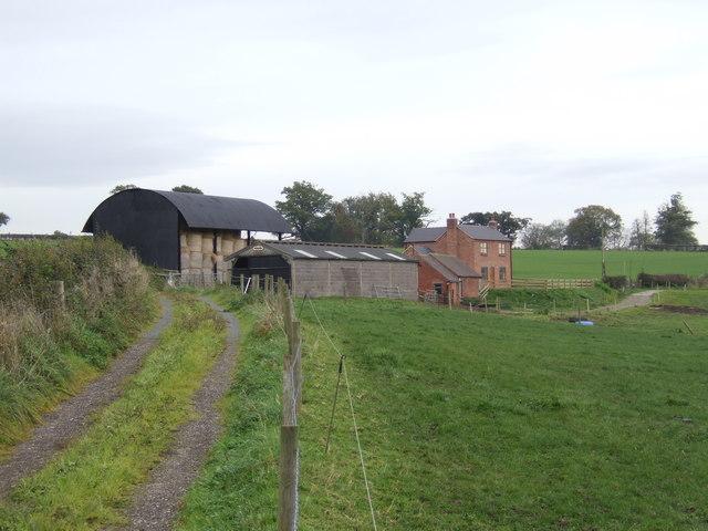 Spring Fields Farm