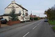 The Brickmakers Arms, Upper Outwood