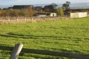 Lambs House Farm, near Elwick