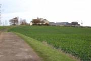 Nesbitt Hall Farm