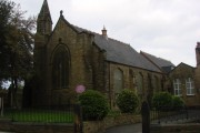 South Hiendley Methodist Church