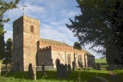 St Andrew's Church, Dacre