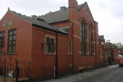 St Paul's Methodist Church, Ryhill