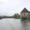 Trafford Road Swing Bridge, Manchester Ship Canal