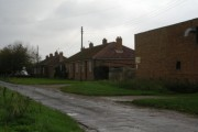 Cowdown farm Buildings