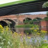 Bridging the Irwell