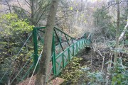 Gunners Pool Bridge, Castle Eden Dene