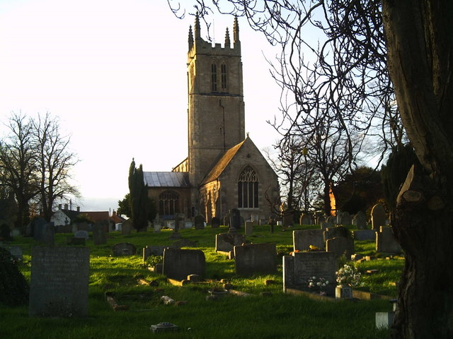 Morton church