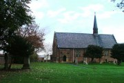 St. Peter's Parish Church, Wolviston