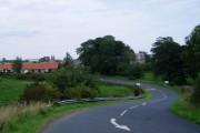 Ancroft Village