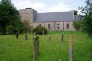 St. Anne's Church. Ancroft.
