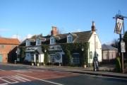 The Comus Inn, Camblesforth