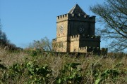 Tower Cott, near Cannon Hall
