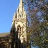 St Mary Abbots Church, Kensington