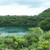Ruddle (disused) china clay pit