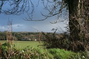 Membury: towards Oxenways