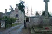 Aberdalgie Church