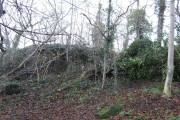 Crag, Craiglockhart