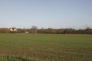Sprott's farm