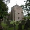 Dorstone Church