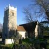 St Peter's Church, Claydon