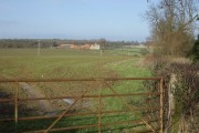 Blenley Farm & Fields near Yardley Hastings