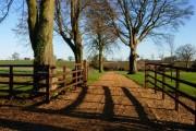Upper Farm, Tiffield