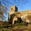 Pattishall Church
