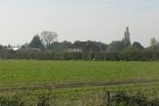 A Farm On Ettling Green