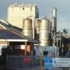 Alyn Works - Gate 1 (Synthite side)