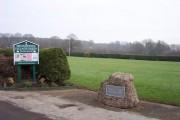 Broadstone Village Green