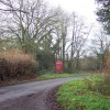 Isolated phonebox