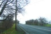 Bentley Moor Bridge