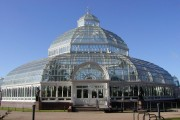 Palm House Sefton Park Liverpool