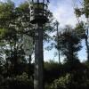 Beacon at Silcombe Cross