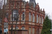 Former Withington Town Hall
