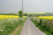 Woodlands Road Adisham