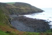 Kiberick Cove